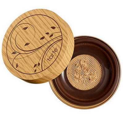tarte amazonian clay powder