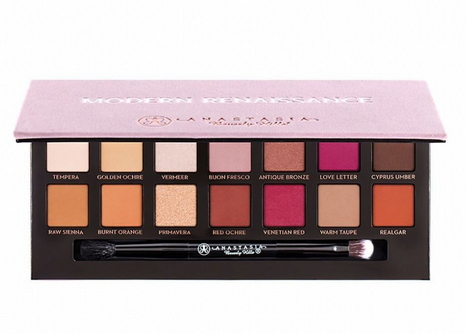 Modern Renaissance eye shadow palette by Anastasia Beverly Hills