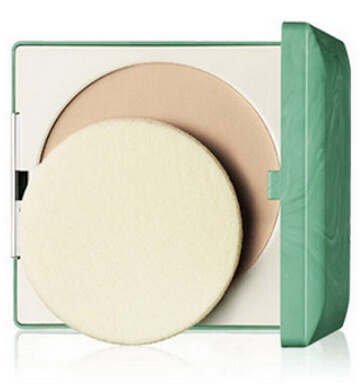 clinique compact mattifying powder