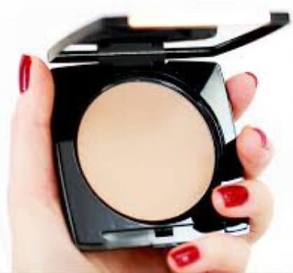 powder foundation by lancome