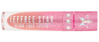3.	Jeffree Star Velour Liquid Lipstick