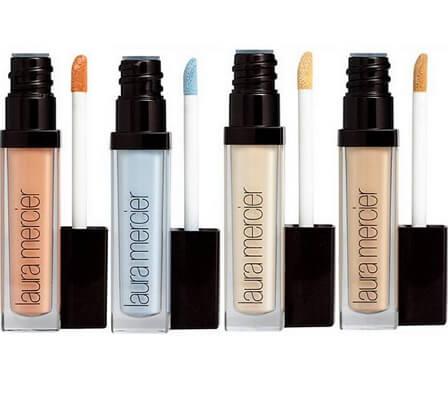 Laura Mercier Eye shadow primer color options