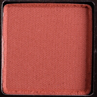 Red Ochre eye shadow color Modern Renaissance by Anastasia Beverly Hills