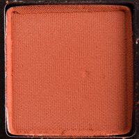 Realgar eye shadow color Modern Renaissance by Anastasia Beverly Hills