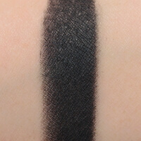 Punk eye shadow swatch Tartre Tarteist Pro