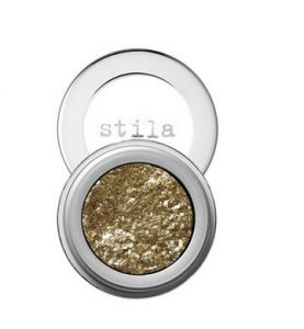 stila golden glitter magnificent metals foil eye shadow