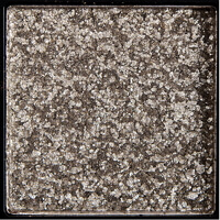 Silver Glitter Huda Beauty Smokey Obsessions Eye Shadow Palette