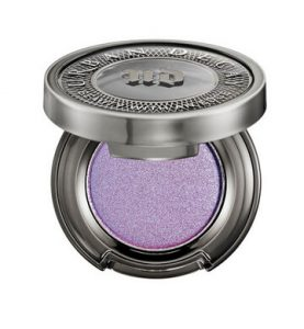 violet urban decay eyes hadow with shimmer finish by urban decay