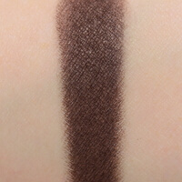 Smoked eye shadow swatch Tartre Tarteist Pro