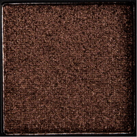 Brown Chocolate Glitter Huda Beauty Smokey Obsessions Eye Shadow Palette