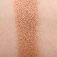 Raw Sienna eye shadow swatch Modern Renaissance by Anastasia Beverly Hills