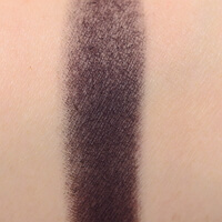 Vamp eye shadow swatch Tartre Tarteist Pro