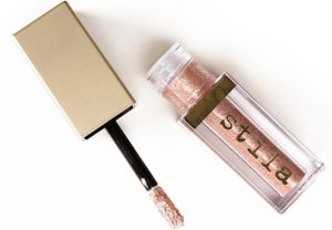 Kitten Karma Stila Magnificent Metals Glitter & Glow Liquid Eye Shadow