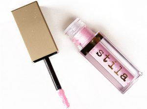 Ballet Baby Stila Magnificent Metals Glitter & Glow Liquid Eye Shadow