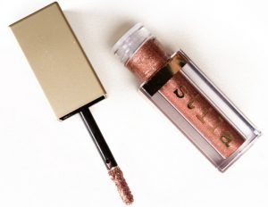 Bronzed Bell Stila Magnificent Metals Glitter & Glow Liquid Eye Shadow