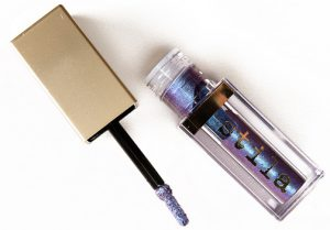 Into the Blue Stila Magnificent Metals Glitter & Glow Liquid Eye Shadow