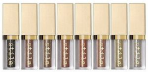 Stila Magnificent Metals Glitter & Glow Liquid Eye Shadow Set