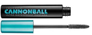 Cannonball Ultra Waterproof Mascara by Urban Decay