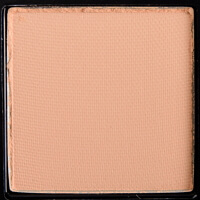 huda beauty desert dusk eye shadow matte desert sand color