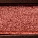 urban decay naked heat palette Scorched color