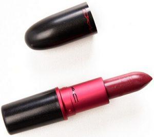 Glam Lipstick: Viva Glam 3 by Mac