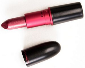 Glam Lipstick: Viva Glam 4 by Mac