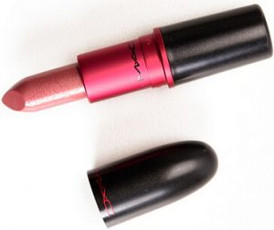 Glam Lipstick: Viva Glam 5 by Mac