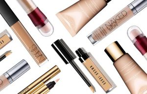 different concealers