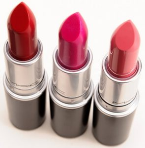 glam viva lipctisc by mac first edition