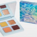 kylie kourt eye shadow palette the blue palette