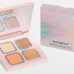 kylie kourt eye shadow palette the pink palette