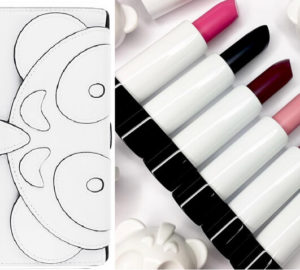 mac nicopanda limited edition makeup collection
