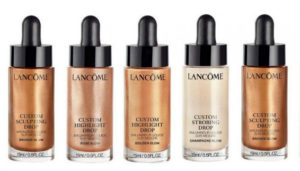 lancome highlighter drops liquid highlighter