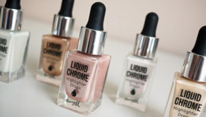 liquid chrome highlighter drops barry m