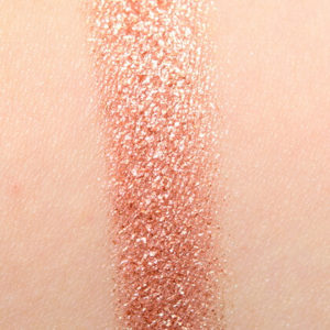 03. aphrodisiac urban decay palette night fever swatch on skin